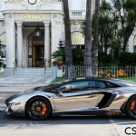 book a luxury car in Antibes